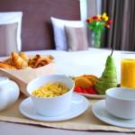 Hotel board types