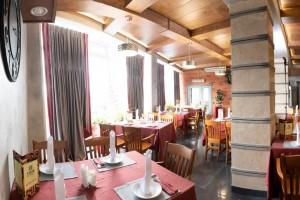"""Restaurant """"Taran"""""""